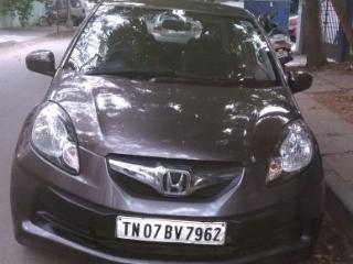 2013 Honda Brio 2013 2016 S MT for sale in Chennai D2199366