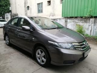 2013 Honda City 2011 2014 1.5 S AT for sale in Chennai D2357062