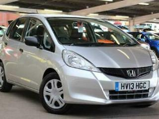 2013 Honda Jazz 1.2 I vtec S 5Dr Manual Hatchback