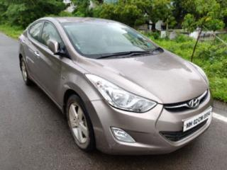 2013 Hyundai Elantra 2012 2015 SX for sale in Pune D2185978