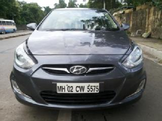 2013 Hyundai Verna 2011 2015 1.6 SX VTVT for sale in Mumbai D1821375