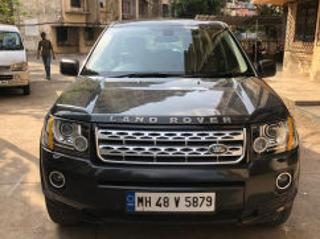 2013 Land Rover Freelander 2 2009 2013 HSE SD4 for sale in Mumbai D2245363