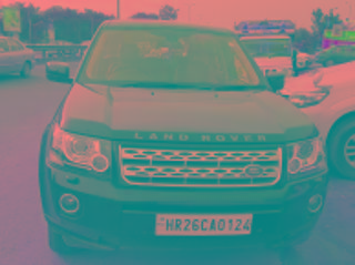 2013 Land Rover Freelander 2 SE 79000 kms driven in Sector 38