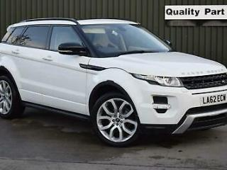 2013 Land Rover Range Rover Evoque 2.0 SI4 Dynamic Lux AWD 5dr