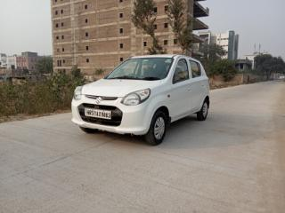 2013 Maruti Alto 800 2016 2019 CNG LXI for sale in Faridabad D2342669