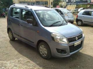 2013 Maruti Wagon R CNG LXI for sale in Pune D2336746