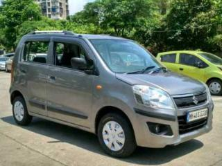 2013 Maruti Wagon R LXI CNG for sale in Mumbai D2353508