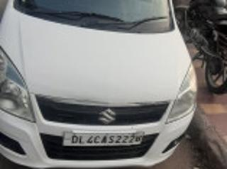 2013 Maruti Wagon R LXI CNG for sale in New Delhi D2327560