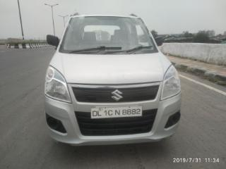 2013 Maruti Wagon R LXI CNG for sale in New Delhi D2203423