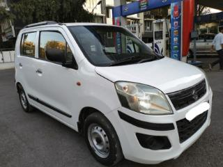2013 Maruti Wagon R LXI CNG for sale in Mumbai D2358941