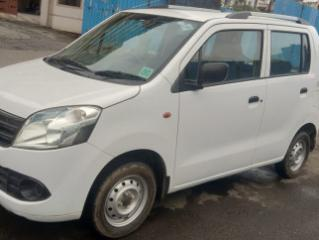 2013 Maruti Wagon R 2010 2012 LXI CNG for sale in Mumbai D2335887