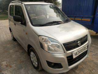 2013 Maruti Wagon R LXI CNG for sale in Gurgaon D2355294