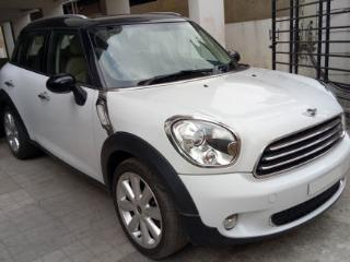 2013 Mini Cooper Countryman 2013 2015 D for sale in Hyderabad D2067219