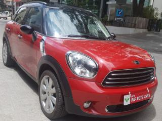 2013 Mini Cooper Countryman 2013 2015 D High for sale in Bangalore D2184875