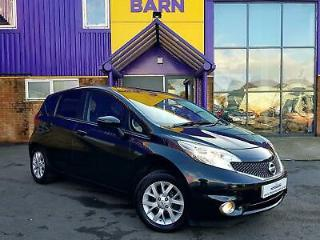 2013 Nissan Note 1.2 Acenta Premium Style Pack 5dr