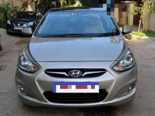 2013 Nissan Sunny 2011 2014 Diesel XV for sale in Chennai D2224305