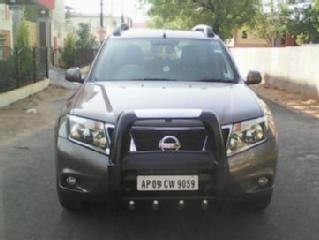 2013 Nissan Terrano XL D Option for sale in Hyderabad D1728781