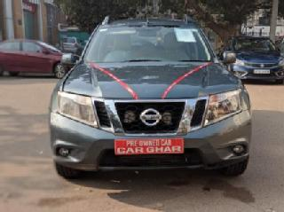 2013 Nissan Terrano XL D Option for sale in Noida D1989323