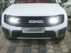 2013 Renault Duster 110 PS RxZ Diesel 52000 kms driven in Pachpedi Naka