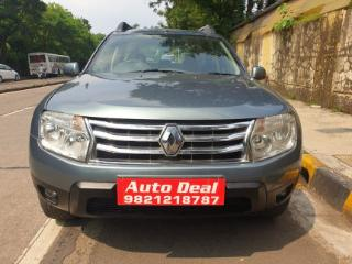 2013 Renault Duster 2015 2016 Petrol RxL for sale in Mumbai D2294102