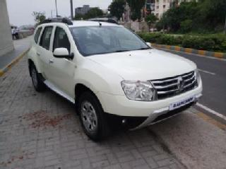 2013 Renault Duster 2015 2016 85PS Diesel RxL Option for sale in Ahmedabad D1950103