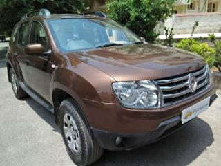 2013 Renault Duster Petrol RxL for sale in Bangalore D2112580