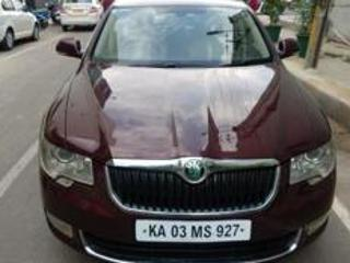 Used Skoda Superb Cars In Bangalore Nestoria Cars