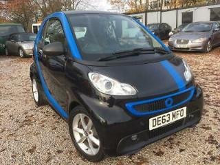 2013 Smart fortwo 0.8 CDI Pulse Softouch 2dr