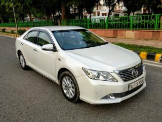 2013 Toyota Camry 2002 2011 A/T for sale in New Delhi D2341046