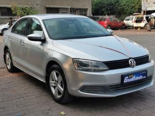 2013 Volkswagen Jetta 2011 2013 2.0L TDI Highline for sale in Ghaziabad D2247132