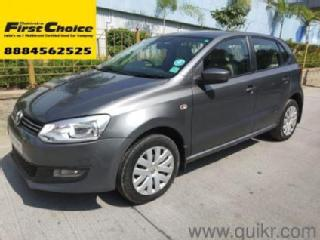 2013 Volkswagen Polo 45,000 kms driven in Old Madras Road
