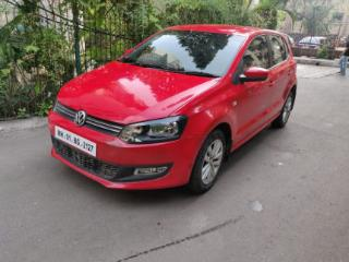 2013 Volkswagen Polo 2009 2013 Petrol Highline 1.2L for sale in Mumbai D2137691