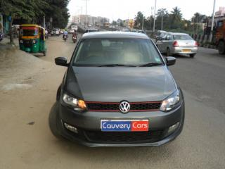2013 Volkswagen Polo 2015 2019 1.5 TDI Highline for sale in Bangalore D2341866