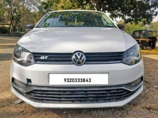 2013 Volkswagen Polo 84,000 kms driven in Mulund West