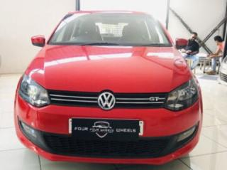 2013 Volkswagen Polo 2013 2015 GT TDI for sale in Bangalore D2264732