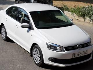 2013 Volkswagen Vento 2010 2013 Diesel Comfortline for sale in New Delhi D2319567