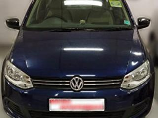 2013 Volkswagen Vento 2010 2013 Diesel Comfortline for sale in New Delhi D2285602