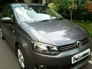 2013 Volkswagen Vento 2010 2013 Petrol Highline for sale in Bangalore D2359619