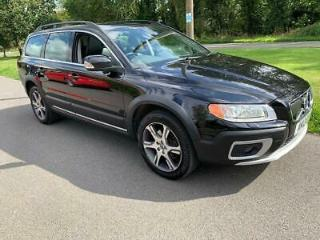 2013 Volvo XC70 2.4 D5 SE Lux Geartronic AWD 5dr