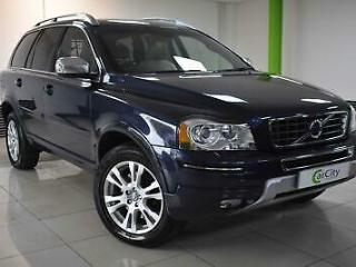 2013 Volvo XC90 2.4 D5 SE Lux Geartronic AWD 5dr