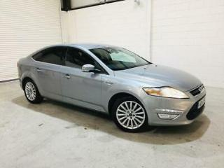 2014 14 Ford Mondeo 2.0 Zetec Business Edition Tdci Hatchback