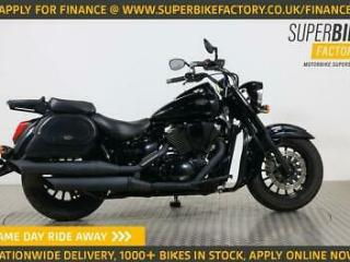 2014 14 SUZUKI INTRUDER 800 NATIONWIDE DELIVERY, USED MOTORBIKE