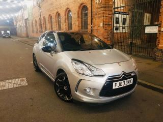 2014 '63' Citroen DS3 1.6e HDi DStyle Plus *BARGAIN