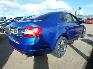 2014 63 Skoda Octavia 2.0TDI *BREAKING FOR SPARE PARTS ONLY