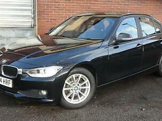 2014 64 REG BMW 320 2.0TD 163bhp s/s Auto d EfficientDynamics Business
