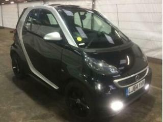 2014 64 SMART FORTWO COUPE 1.0 GRANDSTYLE EDITION 2D 84 BHP