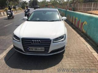 2014 Audi A8 L 37,000 kms driven in Wadner Road