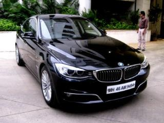 2014 BMW 3 Series GT Luxury Line for sale in Mumbai D2038152