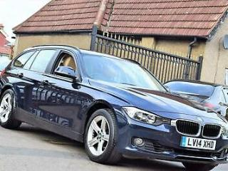 2014 BMW 3 Series 2.0 320i SE Touring s/s 5dr