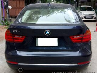 2014 BMW 3 Series 320d Luxury Line 95000 kms driven in New Pet